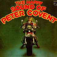 Peter Covent - The Happy Sound Of Peter Covent