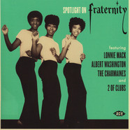 V.A. - Spotlight On Fraternity