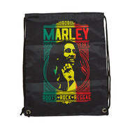 Bob Marley - Roots Rock Gym Bag