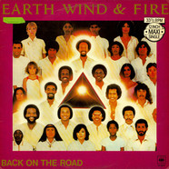 Earth, Wind & Fire - Back On The Road