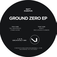 Matt Dubspun - Ground Zero EP