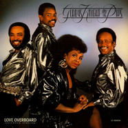 Gladys Knight And The Pips - Love Overboard