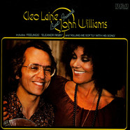 Cleo Laine And John Williams - Best Friends