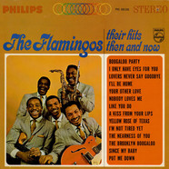 Flamingos, The - Their Hits Then And Now