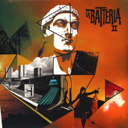La Batteria - II Black Vinyl Edition