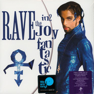 Prince - Rave In2 To The Joy Fantastic Purple Vinyl Ediiton