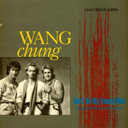 Wang Chung - Don't Be My Enemy