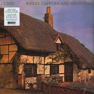 Clinic - Wheeltappers And Shunters Black Vinyl Edition