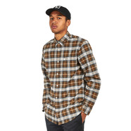 Carhartt WIP - L/S Linville Shirt