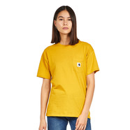 Carhartt WIP - W' S/S Carrie Pocket T-Shirt