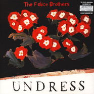 Felice Brothers, The - Undressed Colored Vinyl Edition
