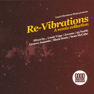 V.A. - Good Vibrations Music Presents Re-Vibration Record Store Day 2019 Edition