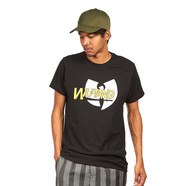 Wu-Tang Clan - Logo with Sword T-Shirt