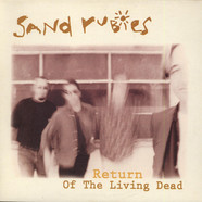 Sand Rubies - Return Of The Living Dead