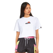 ellesse - Fireball Crop T-Shirt