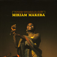 Miriam Makeba - The World Of Miriam Makeba