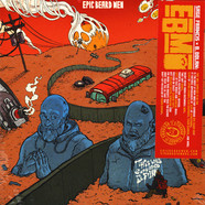 Epic Beard Men (Sage Francis & B. Dolan) - This Was Supposed To Be Fun Colored Vinyl Edition