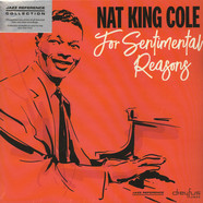 Nat King Cole - For Sentimental Reasons