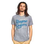 Rhymesayers - Retro Logo T-Shirt