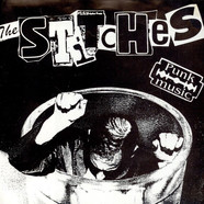 Stitches, The - Talk Sick