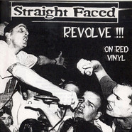 Straight Faced - Revolve!!!