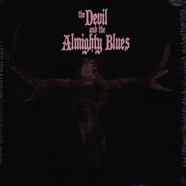 Devil And The Almighty Blues - II Green Vinyl Version