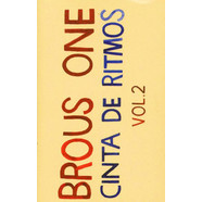 Brous One - Cinta De Ritmos Vol. 2