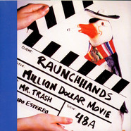 Raunch Hands, The - Million Dollar Movie