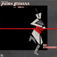Indra Lesmana With Nebula - No Standing