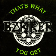 B'zrker - That's What You Get