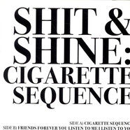 Shit And Shine - Cigarette Sequence