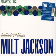 Mit Jackson - Ballads & Blues