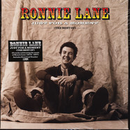 Ronnie Lane - Just For A Moment (The Best Of) Limited Edition