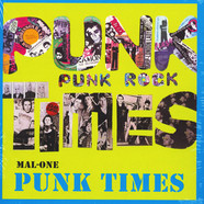Mal-One - Punk Times Record Store Day 2019 Edition