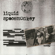 Liquid - Spacemonkey EP