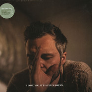 Tallest Man On Earth - I Love You. Its A Fever Dream. Colored Vinyl Edition