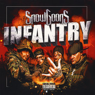 Snowgoons - Infantry Black Vinyl Edition