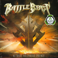 Battle Beast - No More Hollywood Endings Black Vinyl Edition