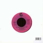 Dee Edwards - Put The World On Hold / Put Your Love On The Line
