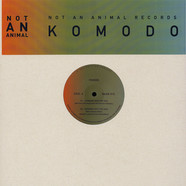 Komodo - Running Into The Sun