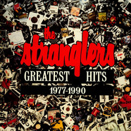 Stranglers, The - Greatest Hits 1977 - 1990