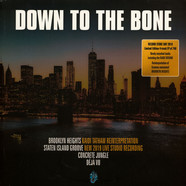 Down To The Bone - Brooklyn Beats Ep Record Store Day 2019 Edition