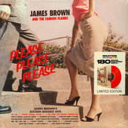 James Brown - Please. Please. Please