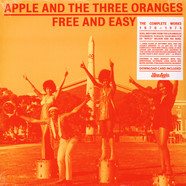 Apple & The Three Oranges - Free & Easy