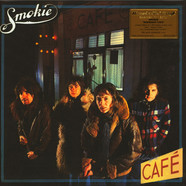 Smokie - Midnight Cafe Coloured Vinyl Version