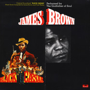 James Brown - OST Black Caesar Limited Edition