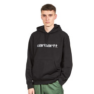Carhartt WIP - Hooded Carhartt Sweat