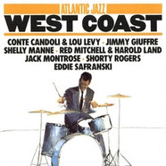 V.A. - Atlantic Jazz West Coast