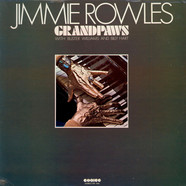 Jimmy Rowles - Grandpaws