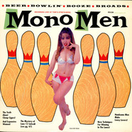 The Mono Men - Recorded Live! At Tom's Strip-N-Bowl